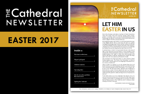 Easter 2017 Newsletter